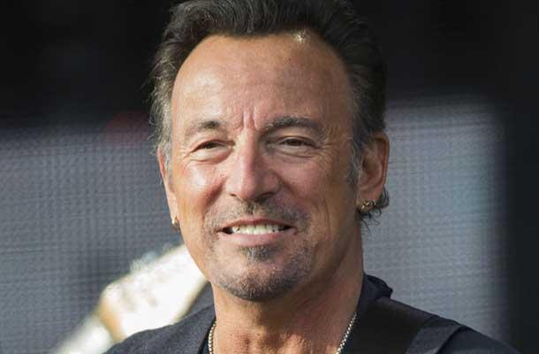 Bruce Springsteen oogst lof in Den Haag