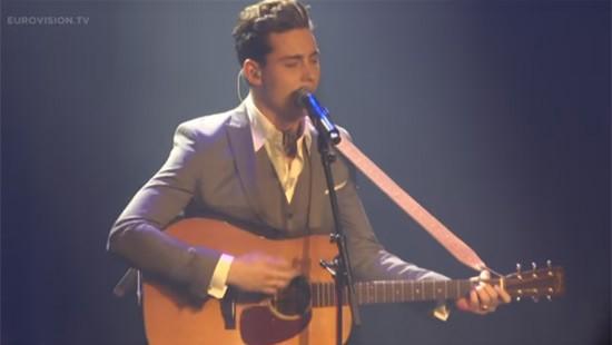 Overzicht van Eurovision in Concert 2016