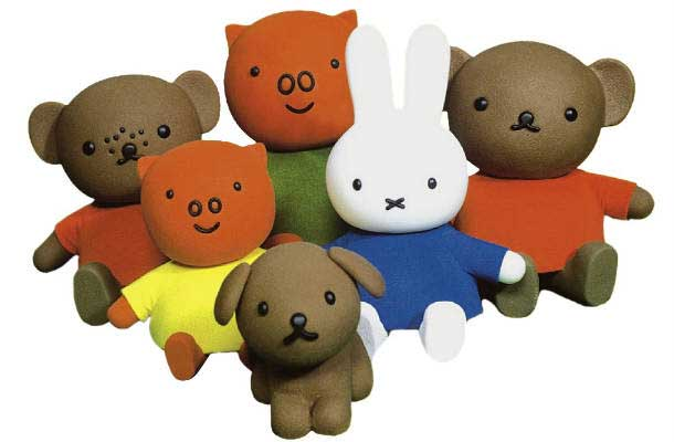 Dick Bruna is overleden