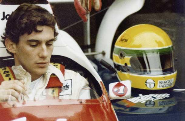 3Doc: Het leven van Ayrton Senna