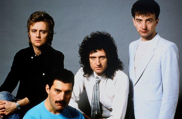 Bohemian Rhapsody wederom bovenaan top 4000