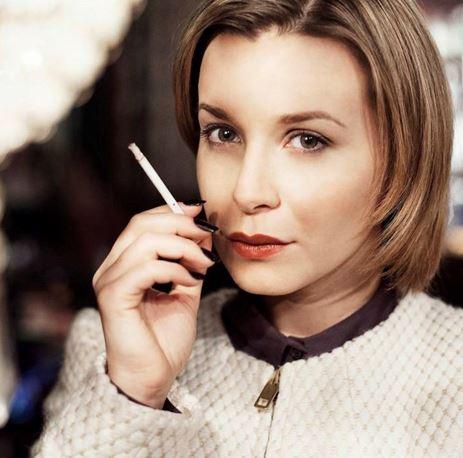 Victoria Koblenko is zwanger!