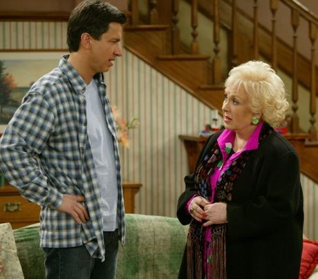 Doris Roberts uit Everybody Loves Raymond overleden