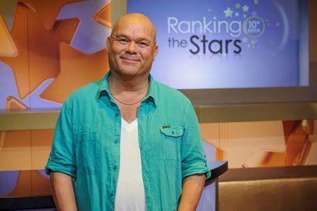 Paul de Leeuw vindt dat NPO Ranking the Stars moet koesteren