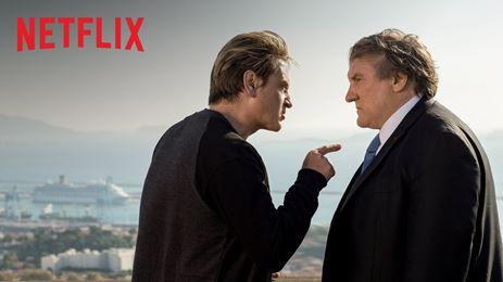 Trailer nieuwe Netflix Original serie Marseille online
