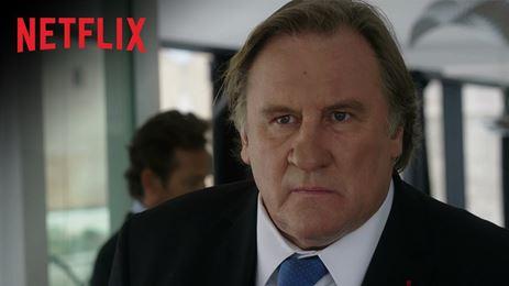 Preview nieuwe Netflix serie Marseille online
