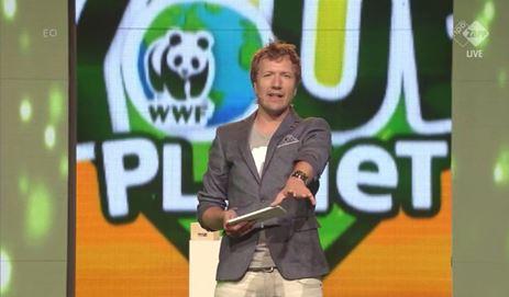 Marathonuitzending Zapp your planet: Operatie Olifant van start