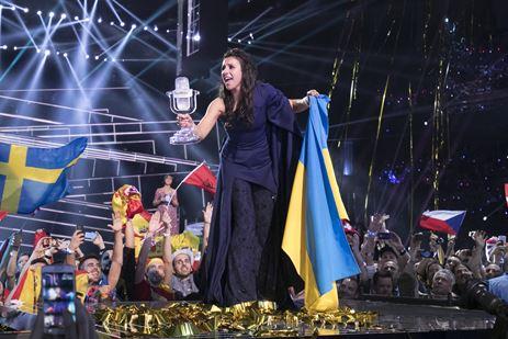 Rusland pissig over Songfestival-uitslag