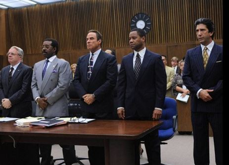 Net 5 schuift met The people versus OJ Simpson