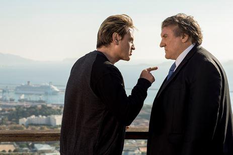 Netflix-serie Marseille krijgt tweede seizoen