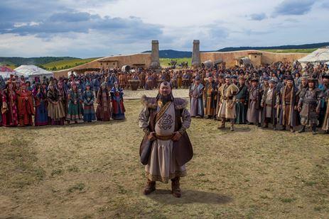 Trailer seizoen 2 van de Netflix-serie Marco Polo online