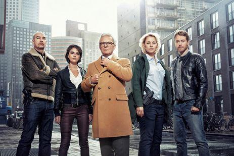Flikken Rotterdam krijgt tweede seizoen