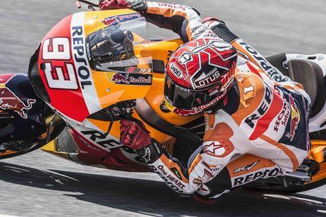 Volledige TT Assen live op Eurosport 1