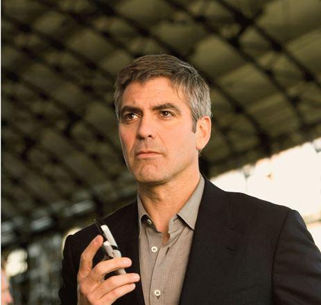 George Clooney maakt serie met makers Making a Murderer