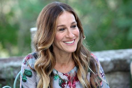 Sarah Jessica Parker in nieuwe HBO-serie Divorce