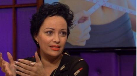 Sonja Silva gaat weer presenteren