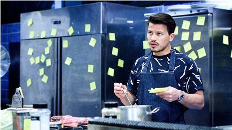 Bluf Spin-off All-in Kitchen vanaf najaar 2016 bij RTL 5 en Videoland