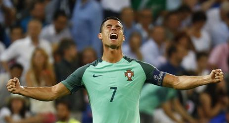 De TV van gisteren: 3,3 miljoen zien Portugal naar finale gaan