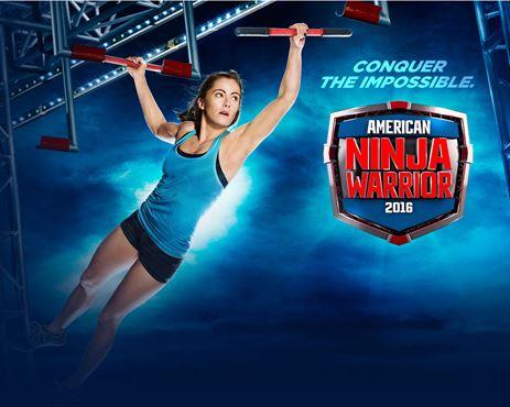 Ninja Warrior naar SBS 6