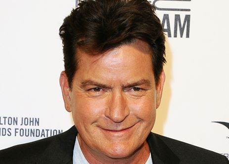 Charlie Sheen wil realityserie over leven met hiv