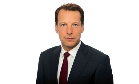 Herman van der Zandt had geen trek in Achtuurjournaal