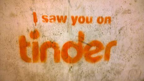 Slechte Tinder-date als inspiratie voor nieuwe film