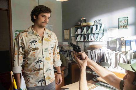 Hoe moet Narcos verder als Pablo Escobar sterft?