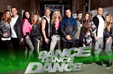 Video: Eerste beelden nieuw seizoen Dance, Dance, Dance