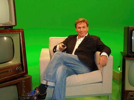 Henny Huisman betreurt 'vroege ontslag' RTL 4