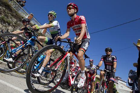 Dit jaar nog meer Vuelta bij Eurosport