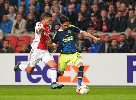 Play off-wedstrijd Ajax dinsdag live bij Veronica