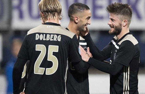 1,5 miljoen Ziggo-klanten dreigen Eredivisie-voetbal te verliezen
