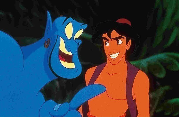 Disney vindt eindelijk hoofdrolspeler voor Aladdin