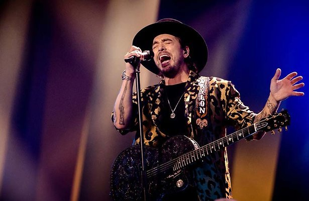 Finale Eurovisie Songfestival 2018: Kijk alle optredens hier terug