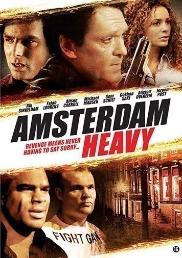 Gratis film: Amsterdam heavy