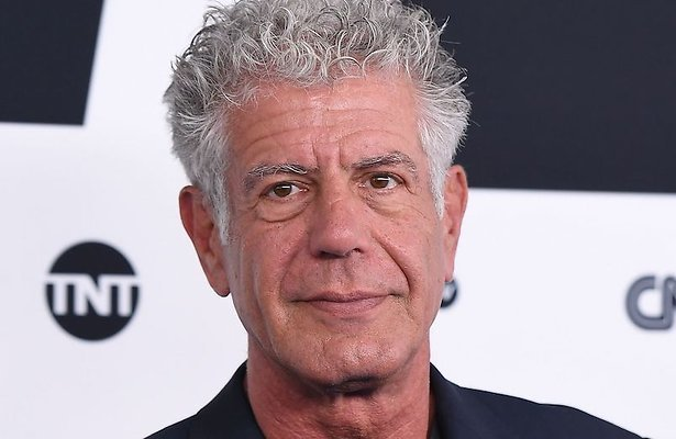 Tv-kok Anthony Bourdain (61) overleden