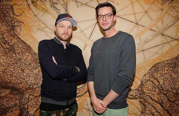 Makers Zondag met Lubach komen met satirisch sportprogramma