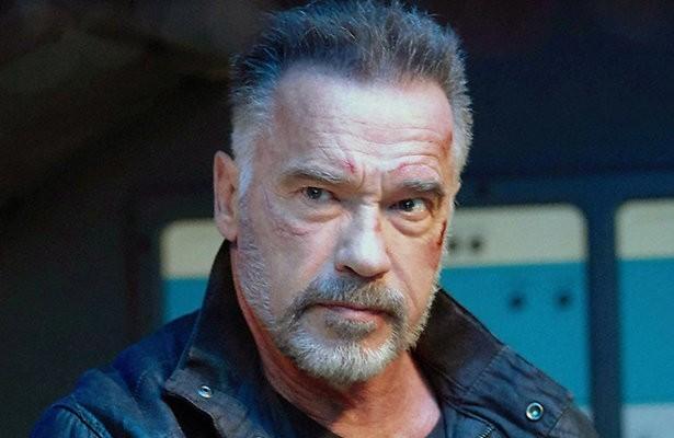 Arnold Schwarzenegger stopt met Celebrity Apprentice