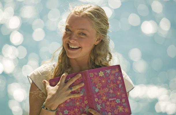 Amanda Seyfried keert terug in vervolg Mamma Mia!
