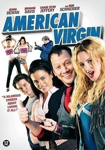 Gratis film: American Virgin