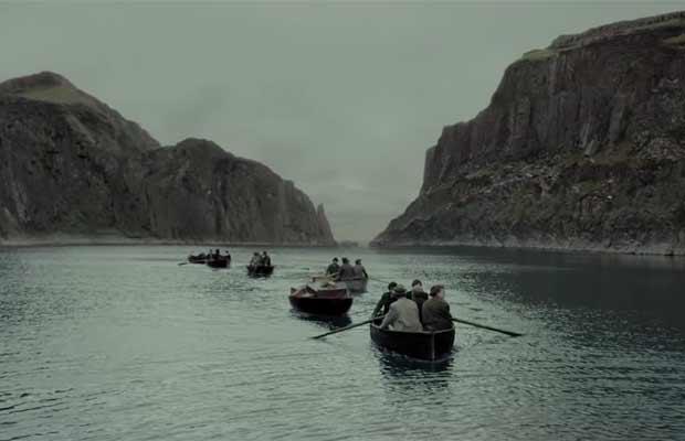 Trailer: Apostle