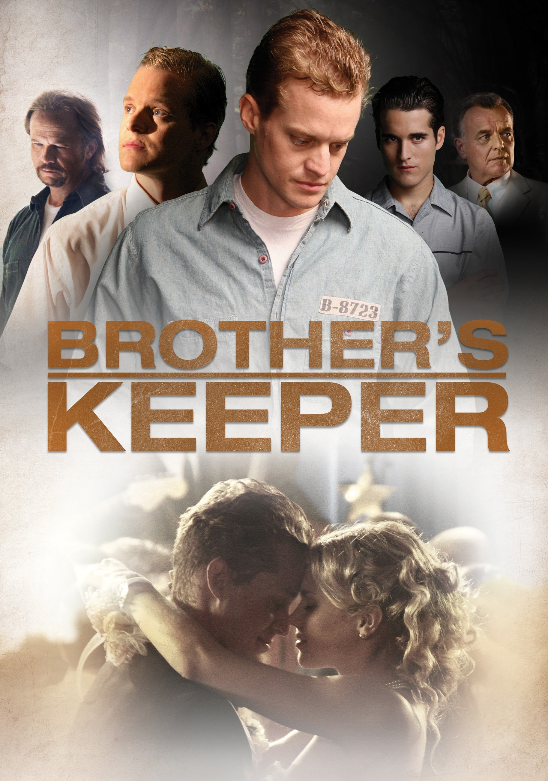 Gratis film: Brother's Keeper
