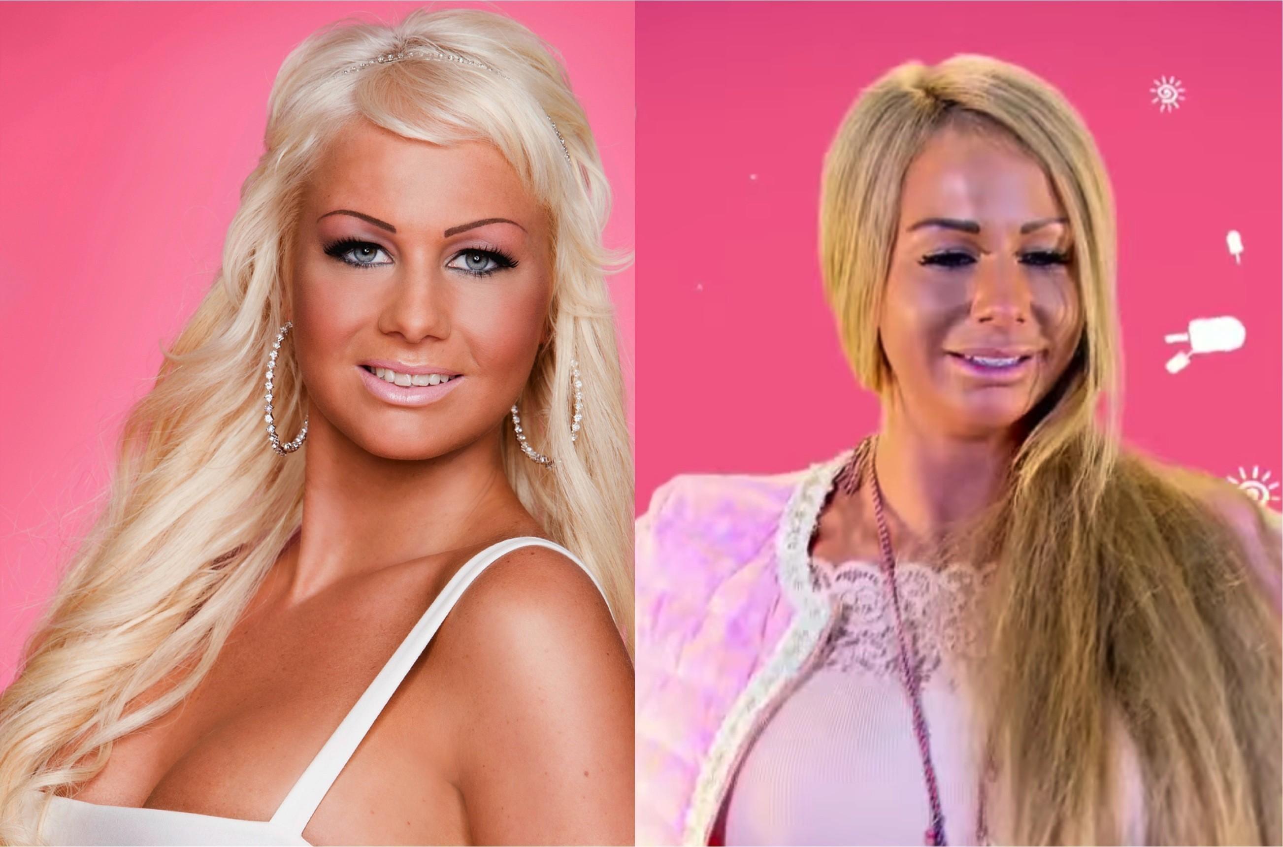 Wat heeft Barbie aan haar gezicht gedaan? - TVGids.nl