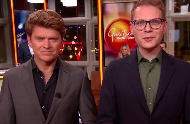 Kijkers RTL Boulevard ontsteld door reacties op Maangate