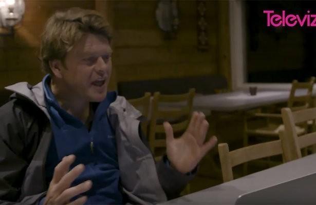 Genomineerd voor de Gouden Televizier-Ring 2018: Beau Five Days Inside