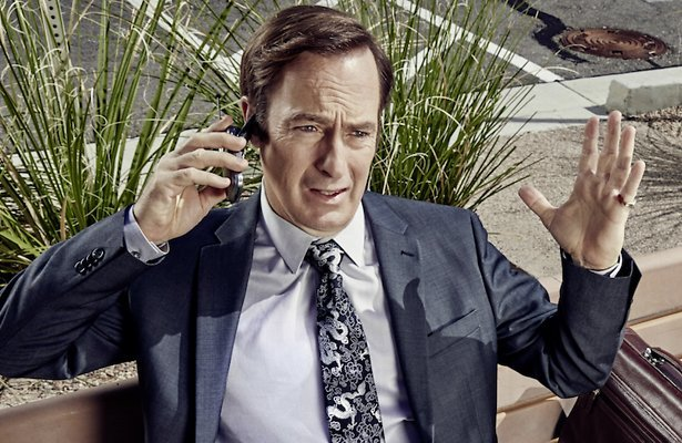 Releasedatum Better Call Saul seizoen 4 bekend