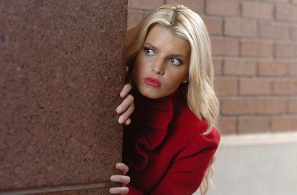 Gratis film: Blonde Ambition