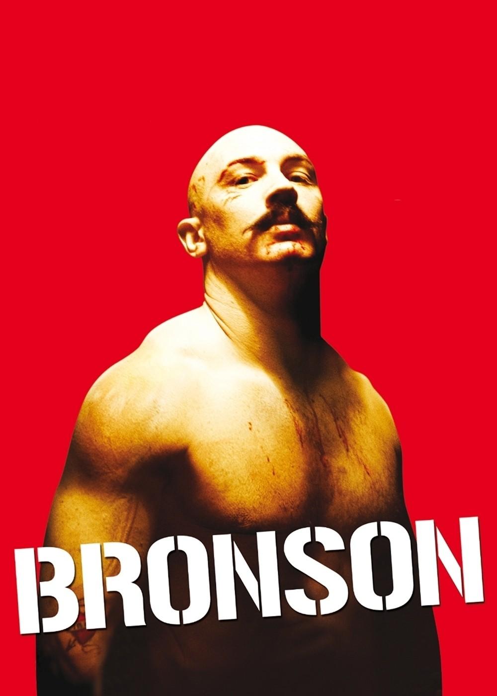 Gratis film: Bronson