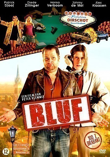 Gratis film: Bluf