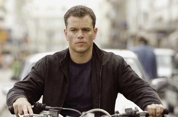 The Bourne Ultimatum: Matt Damon blijft raadselachtig
